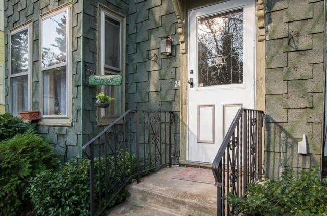 24 Dane Avenue, Somerville, MA 02143 (MLS #72251238) :: Vanguard Realty