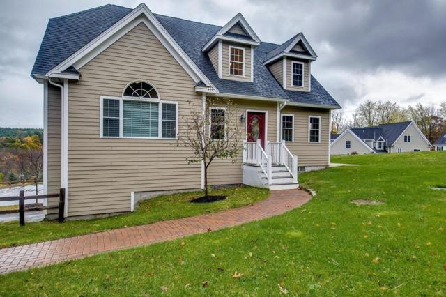 15 Littleton Road 2C, Harvard, MA 01451 (MLS #72251257) :: The Home Negotiators
