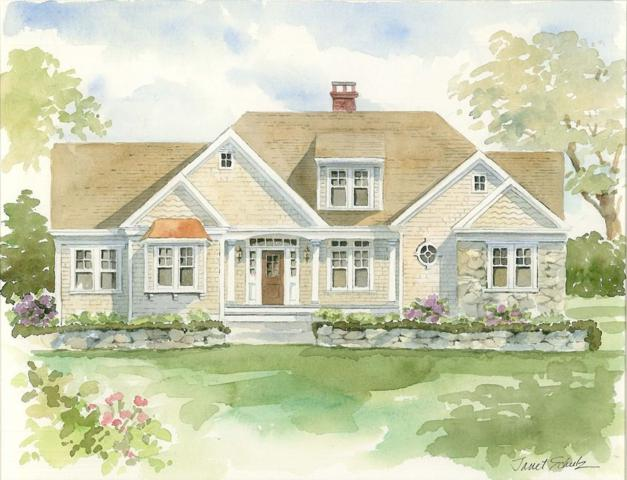 Lot 10 Hampden Cove, Swansea, MA 02777 (MLS #72251568) :: Mission Realty Advisors