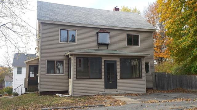 48 Washington Street, Ayer, MA 01432 (MLS #72251983) :: The Home Negotiators