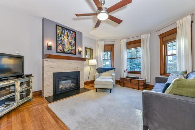 19 Zamora Street #1, Boston, MA 02130 (MLS #72252030) :: Vanguard Realty