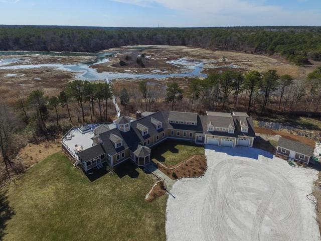 98 Pinquicksett Cove Cir, Barnstable, MA 02635 (MLS #72252043) :: Driggin Realty Group
