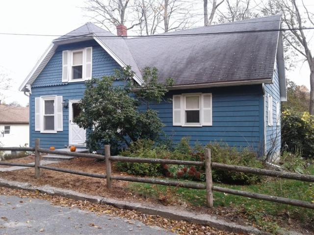 6 Jefts Terrace #6, Stoneham, MA 02180 (MLS #72252065) :: Kadilak Realty Group at RE/MAX Leading Edge