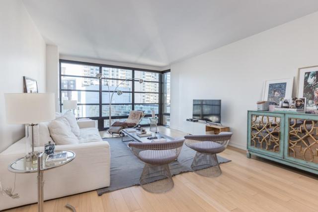 580 Washington Street #1209, Boston, MA 02111 (MLS #72252114) :: Goodrich Residential