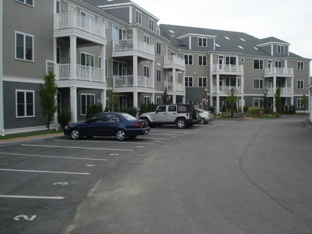 30 Taylor Drive #1003, Reading, MA 01867 (MLS #72252176) :: Kadilak Realty Group at RE/MAX Leading Edge