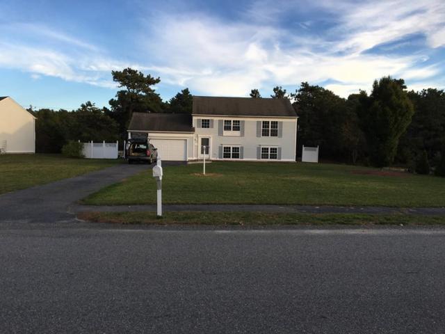59 Nathan Ln, Plymouth, MA 02360 (MLS #72252386) :: Goodrich Residential