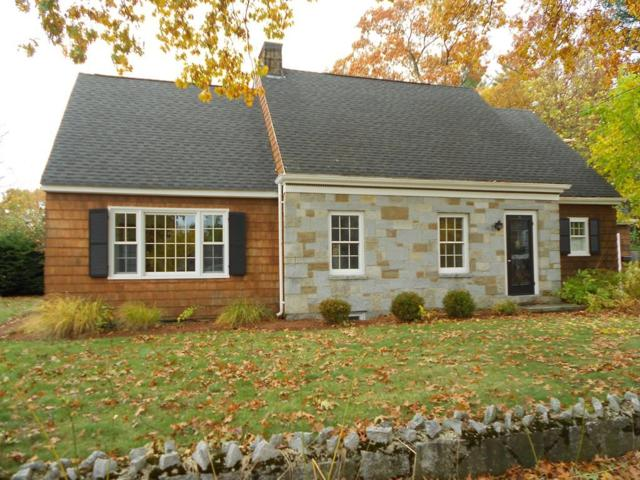 36 Sylvan Ave, Chelmsford, MA 01824 (MLS #72252545) :: Commonwealth Standard Realty Co.