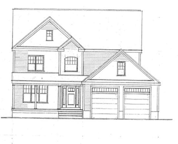 LOT 8 Cynthia Road, Abington, MA 02351 (MLS #72252965) :: Goodrich Residential