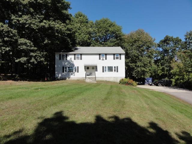 3 Twin Meadow, Hudson, NH 03051 (MLS #72252970) :: The Home Negotiators