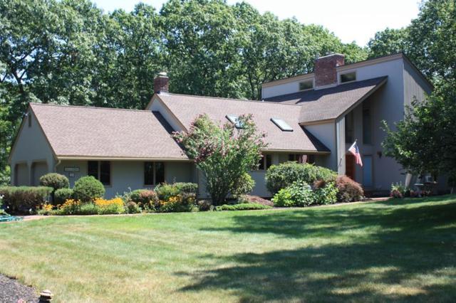 26 Woodstone Road, Northborough, MA 01532 (MLS #72253026) :: Apple Real Estate Network - Apple Country Team of Keller Williams Realty