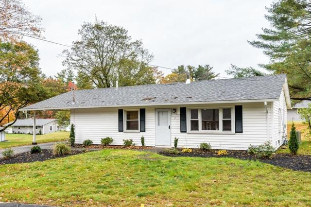 3 Lewis Rd. #0, Bedford, MA 01730 (MLS #72253156) :: Kadilak Realty Group at Keller Williams Realty Boston Northwest