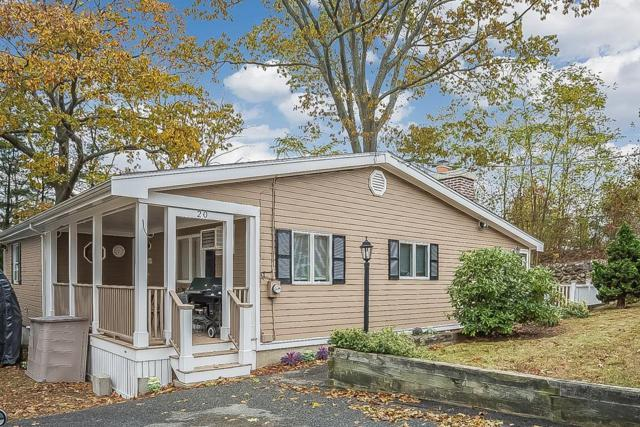 20 Garfield Ave, Danvers, MA 01923 (MLS #72253254) :: Exit Realty