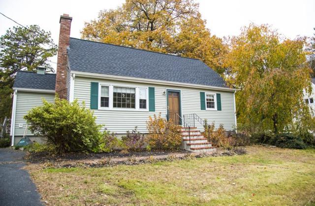 9 York Dr, Hudson, MA 01749 (MLS #72253499) :: The Home Negotiators