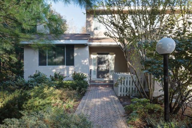 224 Allandale Rd A, Boston, MA 02467 (MLS #72253585) :: Goodrich Residential