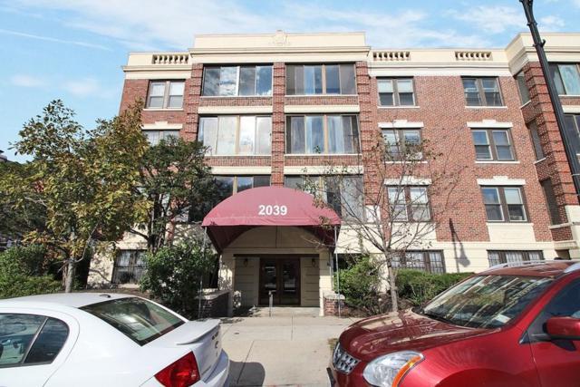 2039 Commonwealth Ave #1, Boston, MA 02135 (MLS #72253776) :: Vanguard Realty