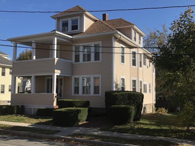 165 Davis St, Quincy, MA 02170 (MLS #72253871) :: ALANTE Real Estate