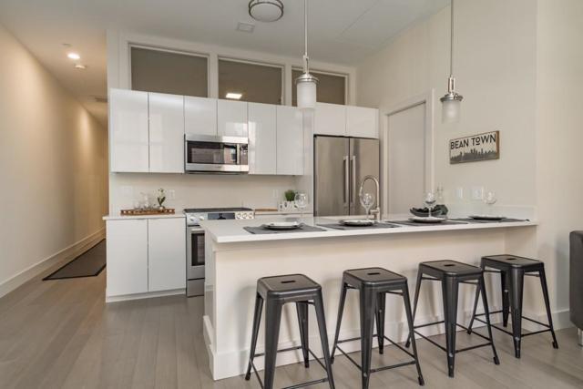 121 Portland Street #208, Boston, MA 02114 (MLS #72253879) :: Goodrich Residential