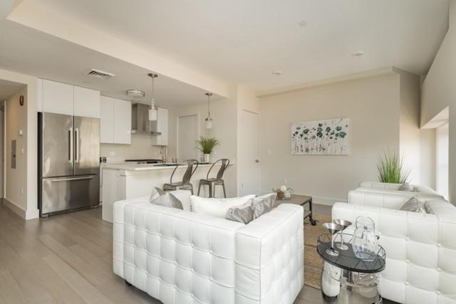 121 Portland Street #704, Boston, MA 02114 (MLS #72253885) :: Goodrich Residential