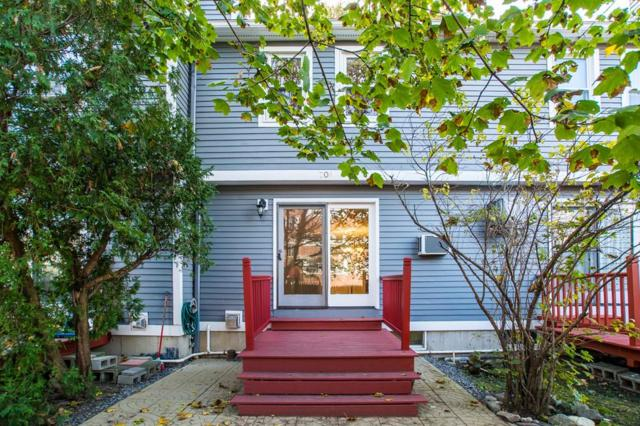 70 Franklin St 70A, Boston, MA 02134 (MLS #72253903) :: Charlesgate Realty Group