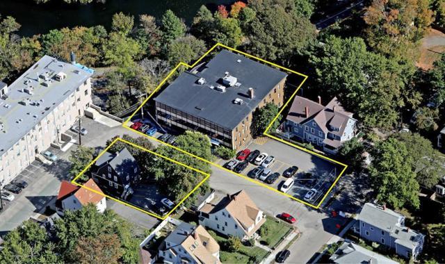 50 Hunt Street, Watertown, MA 02472 (MLS #72253919) :: Vanguard Realty