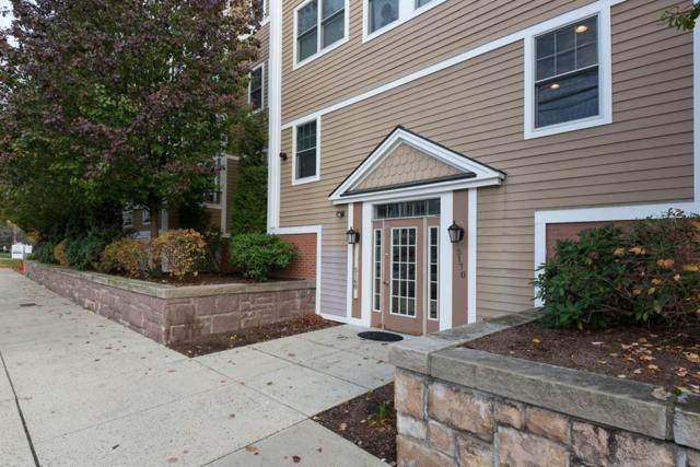 5170 Washington Street #201, Boston, MA 02132 (MLS #72254038) :: Vanguard Realty