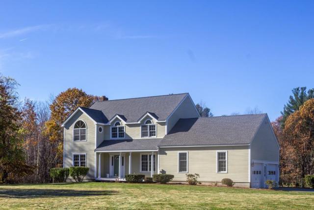 3 Ryan Way, Sterling, MA 01564 (MLS #72254277) :: The Home Negotiators