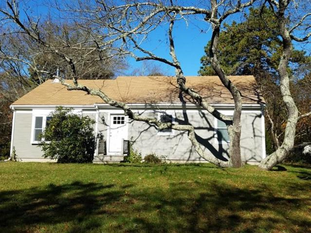 114 Columbia Ave., Barnstable, MA 02648 (MLS #72254481) :: Goodrich Residential