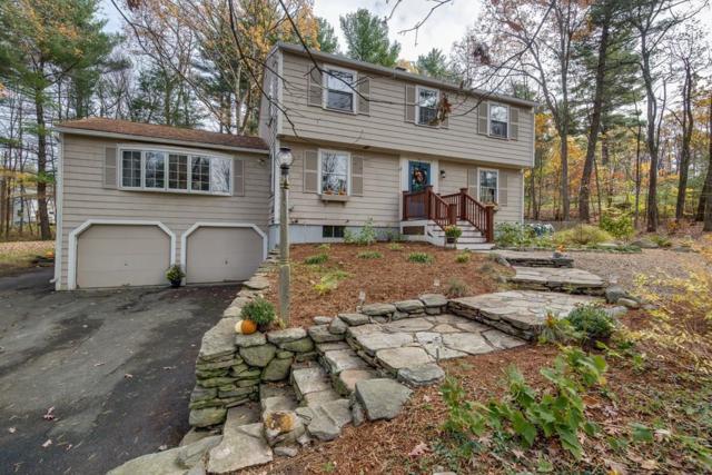 90 Pinnacle Rd, Harvard, MA 01451 (MLS #72254525) :: The Home Negotiators
