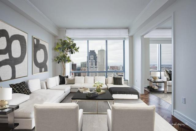 2 Avery Street 35B, Boston, MA 02111 (MLS #72254863) :: Goodrich Residential