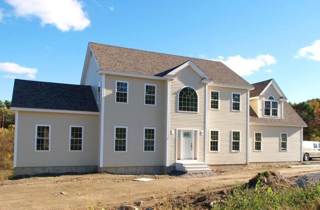 Lot 5 Oetman Way, Lancaster, MA 01523 (MLS #72254864) :: The Home Negotiators