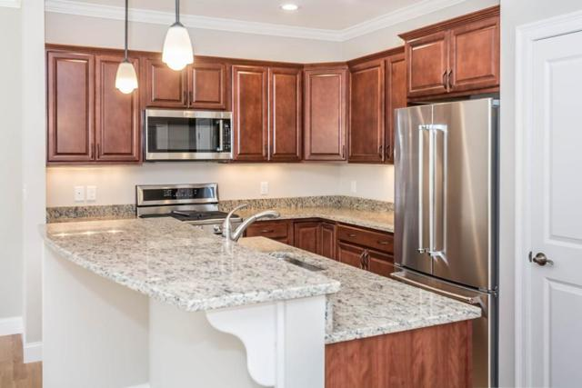 100 Baldwin Avenue #12, Woburn, MA 01801 (MLS #72254890) :: Kadilak Realty Group at RE/MAX Leading Edge