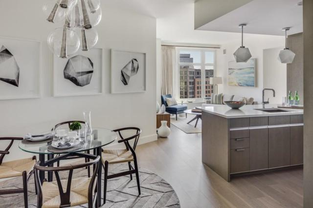 100 Lovejoy Place 11C, Boston, MA 02114 (MLS #72254988) :: Goodrich Residential