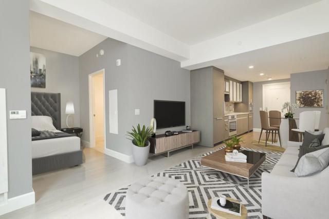100 Lovejoy Place 11Q, Boston, MA 02114 (MLS #72254989) :: Goodrich Residential