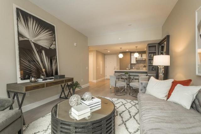 100 Lovejoy Place 11P, Boston, MA 02114 (MLS #72254992) :: Goodrich Residential