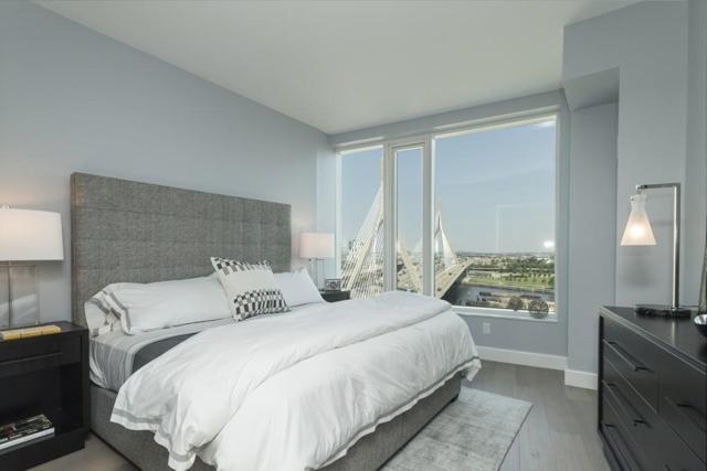 100 Lovejoy Place 6E, Boston, MA 02114 (MLS #72255019) :: Goodrich Residential