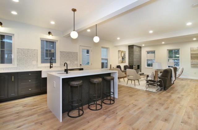 82 Line, Somerville, MA 02143 (MLS #72255197) :: Goodrich Residential