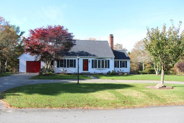 69 Club House Dr, Bourne, MA 02559 (MLS #72255229) :: Goodrich Residential