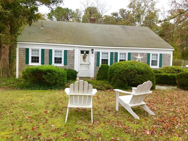 13 Smith St, Dennis, MA 02639 (MLS #72255372) :: Driggin Realty Group