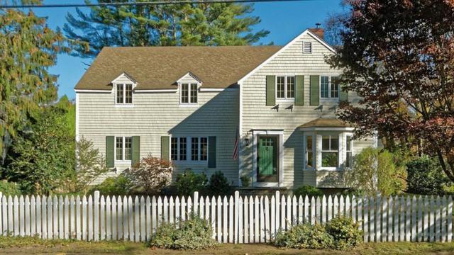 35 Spring Street, Marion, MA 02738 (MLS #72255384) :: Berkshire Hathaway HomeServices Mel Antonio Real Estate