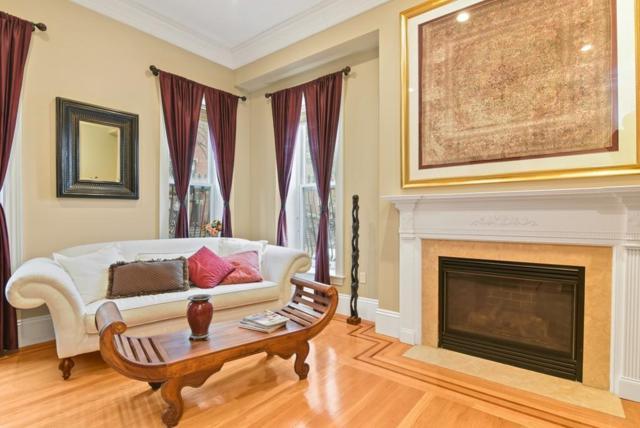 80 Worcester Street #2, Boston, MA 02118 (MLS #72255517) :: Goodrich Residential