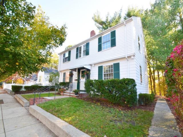 28 Woodbourne Rd, Boston, MA 02130 (MLS #72255665) :: Vanguard Realty