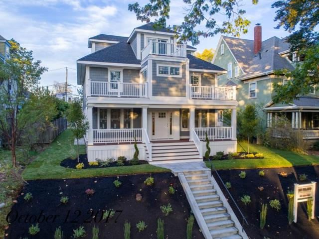 360 Arborway, Boston, MA 02130 (MLS #72255674) :: Vanguard Realty