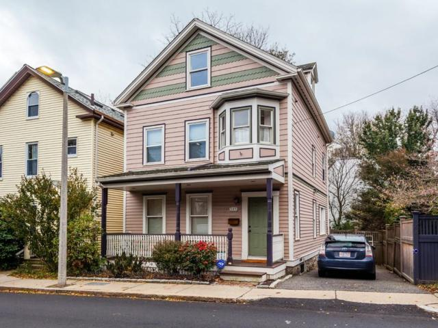 127 Carolina Ave, Boston, MA 02130 (MLS #72255675) :: Vanguard Realty
