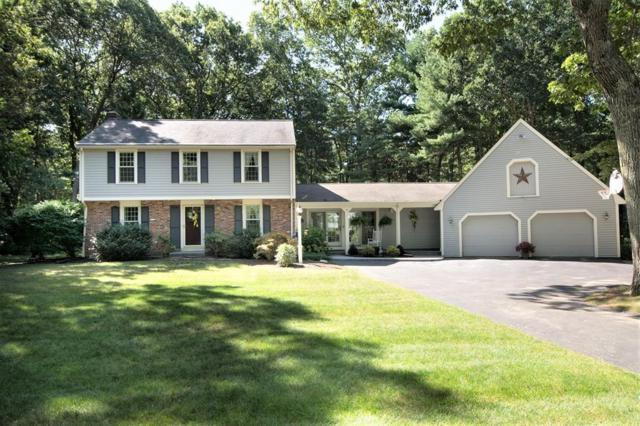 18 Bowsprit Lane, Norwell, MA 02061 (MLS #72255717) :: ALANTE Real Estate