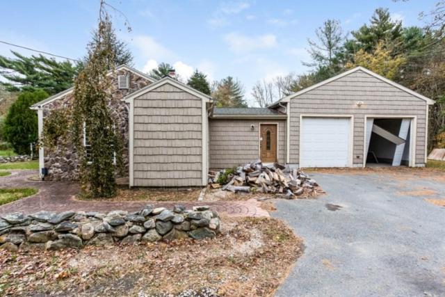10 Thibeault Ln, Dartmouth, MA 02747 (MLS #72255750) :: Lauren Holleran & Team