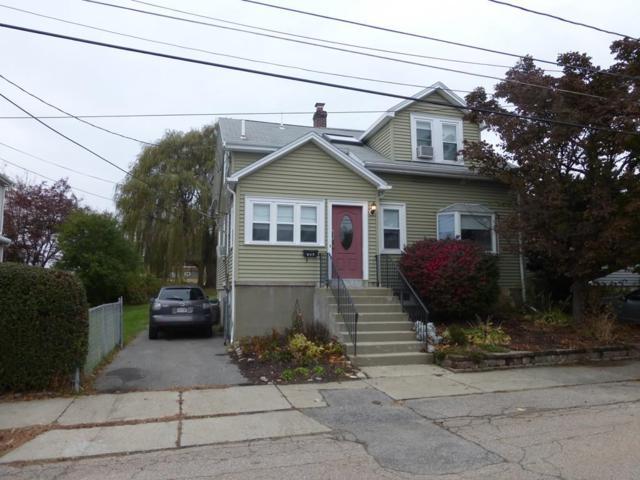 230 Westminster Ave, Watertown, MA 02472 (MLS #72255823) :: Vanguard Realty