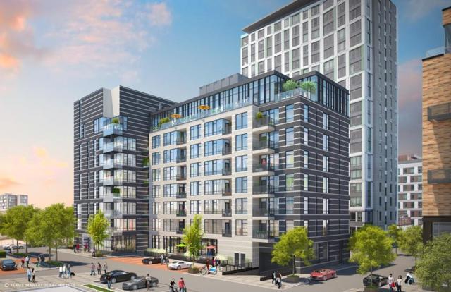 40 Traveler Street #405, Boston, MA 02118 (MLS #72255915) :: Goodrich Residential