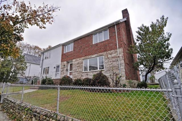 41 Massachusetts Ave, Quincy, MA 02169 (MLS #72255993) :: Charlesgate Realty Group