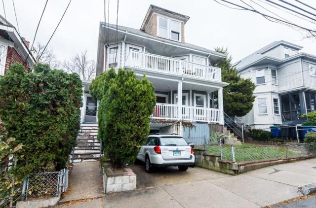 43 Conwell Ave, Somerville, MA 02144 (MLS #72256131) :: Vanguard Realty