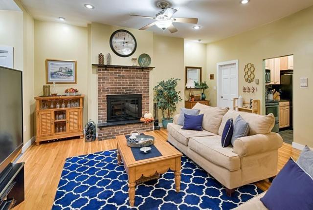 41 Commonwealth Ave #2, Boston, MA 02116 (MLS #72256148) :: Goodrich Residential